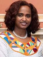 Ambassador Challi